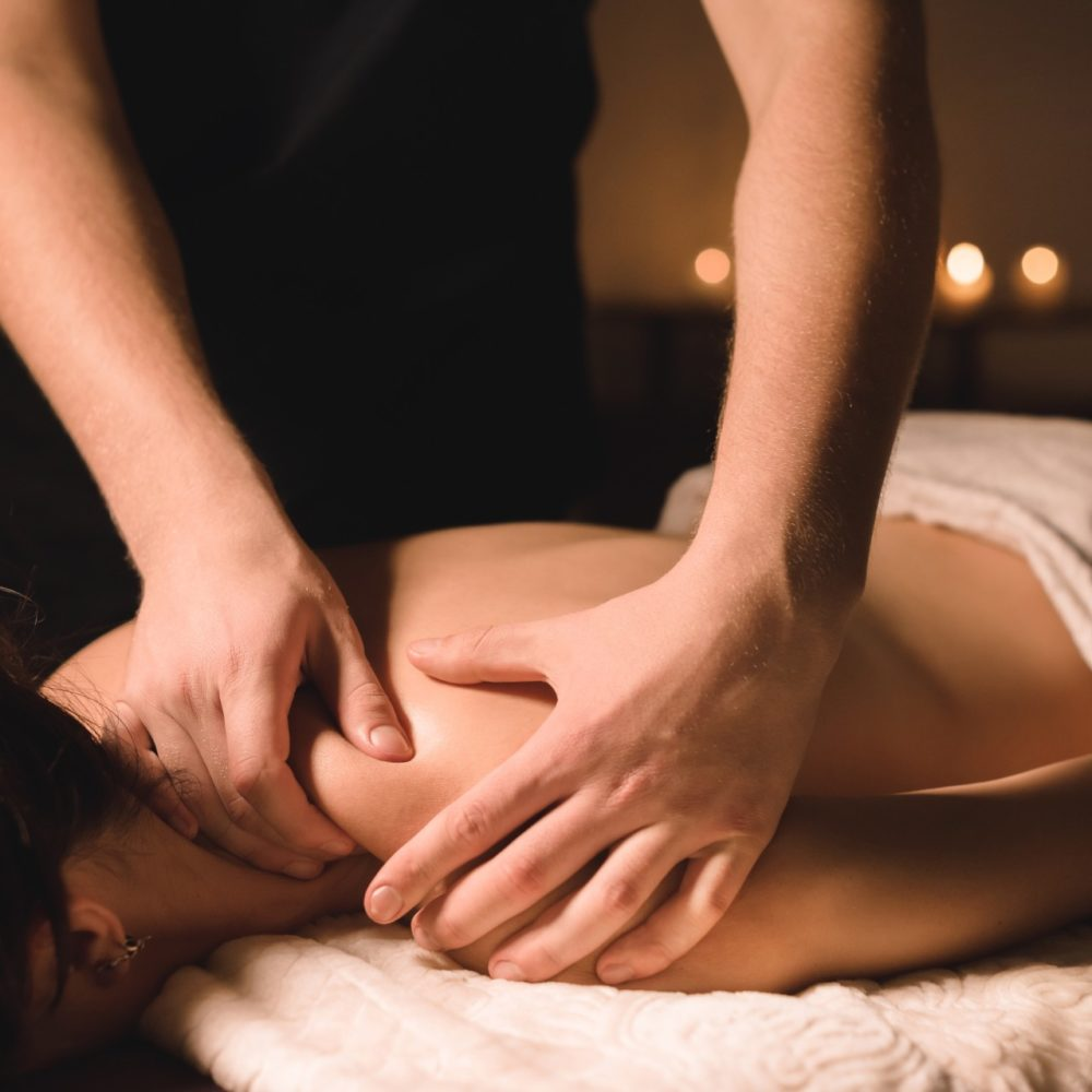 Massage Therapy Avondale AZ