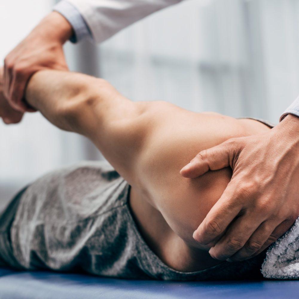 chiropractic medical lien