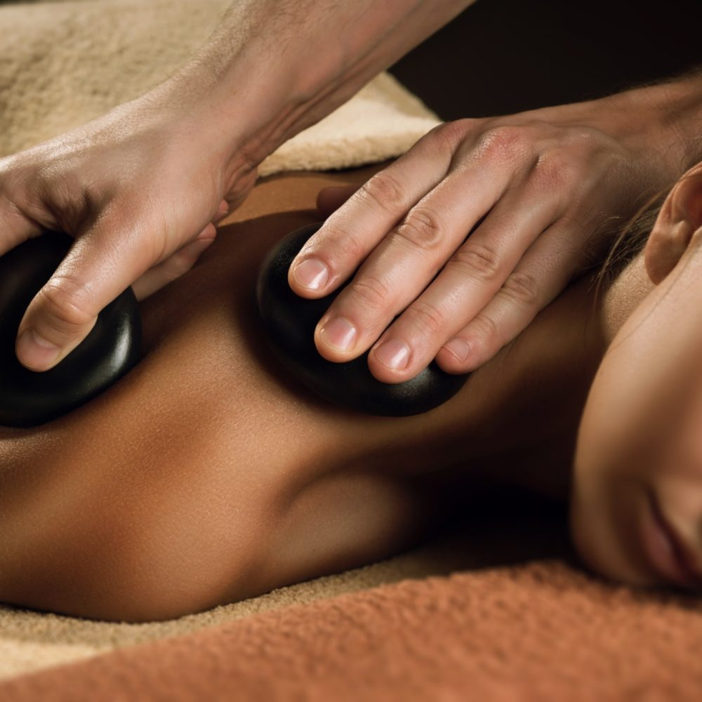 hot stone massage near me