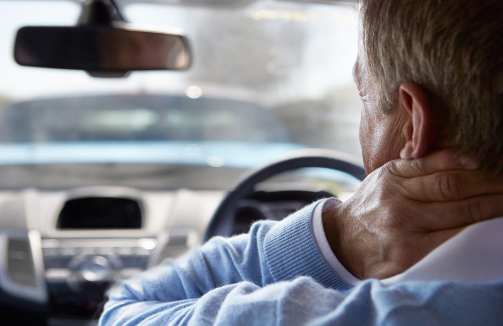 Auto Injury Care Tips